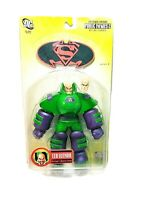 DC Direct Superman/Batman Public Enemies 2 Series 3 Lex Luthor Action Figure New