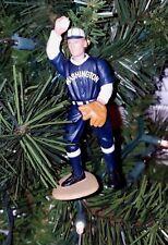 walter Johnson washington Seanators baseball Mlb xmas Tree ornament Holiday