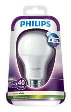 Lampe LED Philips E27 6 W 230 V - BLANC CHAUD DEPOLI