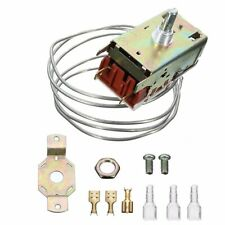 Refrigeration Thermostat For Freezer Cabinet Refrigerators K50-P1126 Replacement