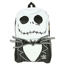 Jack Skellington Backpack Nightmare Before Christmas Bag Loungefly Tim Burton