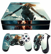 Pad Decal Vinyl Laid Ps4 Skin The Order 1886 Black Water Galahad Sticker New Faceplates, Decals & Stickers