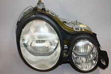 Xenon Headlight Right Mercedes W210 Front Fl or Mopf