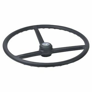 New Steering Wheel for Ford Holland Tractor - 83909785 D6NN3600B