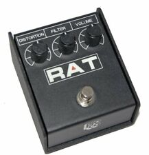 ProCo Rat 2 Distortion / Fuzz / Overdrive Pedal - FREE EXPEDITED SHIPPING