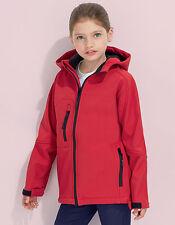 Cappotti e giacche con cappucci per bambine dai 2 ai 16 anni primavera