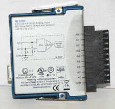 *NEW* National Instruments NI 9203 Module
