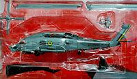Sikorsky MH-60 Sea Hawk Marina Brasiliana Scala 1:72 Die Cast Elicotteri Combat