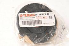 Genuine Yamaha 7RX-R1670-00-00 Bracket Assembly Auger Drive Snowblower