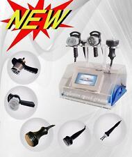 Vaccuum ultrasound Cavitation system ultrasonic rf anti cellulite machine 40K
