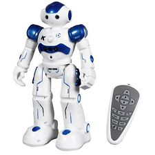 New Remote Control RC Robot Toys for Christmas Gifts, Interactive Walking Sing