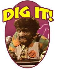 Wolfman Hilarious House of Frightenstein Decal Sticker Billy Van Vehicle Laptop