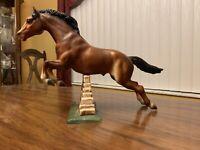 Breyer #300 Traditional Original Jumping Horse