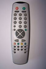BUSH TV REMOTE CONTROL for 1498NTX 2035T battery hatch misssing