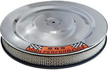 Ford Chrome Air Cleaner Falcon XR GT Fairmont ZA Fairlane 289 Futura 302 Cobra