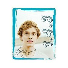 "Cody Simpson ""143"" Throw Blanket Ultra light 50""x60"""