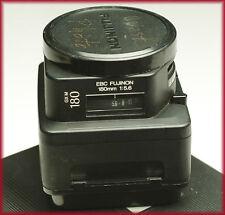 Fuji GX680 180mm f5.6 EBC Fujinon GX Lens Minty!!!