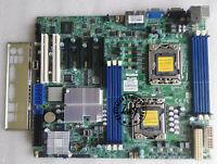 SuperMicro X8DTL-3F Dual LGA1366 XEON Motherboard X58 Serverboard SAS SATA