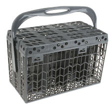 Universal Slimline & Full Size Dishwasher Cutlery Basket 210mm x 230mm
