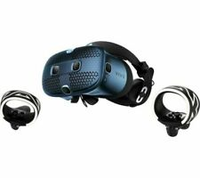 HTC Vive Cosmos Blue Headset for Windows PC  VIVE REALITY SYSTEM VR