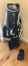 Adidas Golf Carry / Stand Bag / 7-Way Divider - Used in Fair Condition