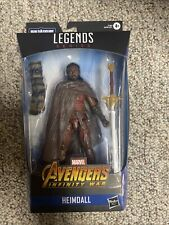 Marvel Legends ~ HEIMDALL ACTION FIGURE ~ AVENGERS INFINITY WAR ~ Hasbro