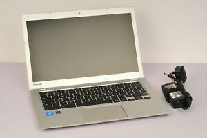 Toshiba Chromebook Model CB30-B-103  -Does not run on battery-mains only