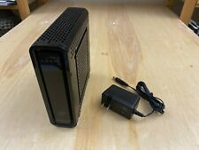 ARRIS SURFboard SBG10 DOCSIS 3.0 Cable Modem & AC1600 Dual Band WiFi Router