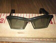 Monster High Clawd Wolf Boy Draculaura's Sweet 1600 Replacement Gray Sunglasses