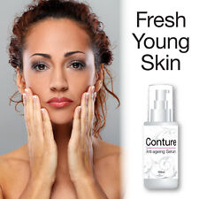 CONTURE ANTI AGEING SERUM – STOPS SIGNS OF AGEING NO NEED FACE LIFT FAST WORK