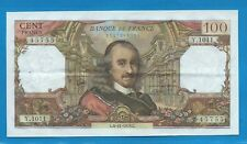 100 FRANCS CORNEILLE du 411-1976  BY.1011