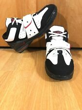 Mens Nike Air Force Operate Basketball Shoes/size 11/rare/stately