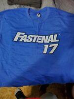 Ricky Stenhouse Jr Fastenal T-Shirt