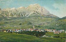 ITALY – Cortina Gegen Cristallo