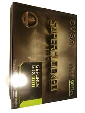 EVGA GeForce GTX 1070 8GB Gaming Video Card