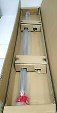 Thk Sf30g6 976le Round Linear Bearing Rail
