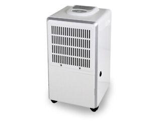 Industrial Dehumidifier 220V Commercial Air Cooling Dehumidifier Equipment