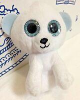 McDONALDS TY Teenie Beanie Boo/'s FROSTINESS Toy Kids MINT 2018 Malaysia