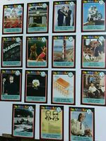 2020 TOPPS HERITAGE NEWS FLASHBACKS INSERT SINGLES U PICK COMPLETE YOUR SET