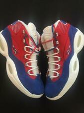 830bae3e499 Reebok Allen Iverson Men s Leather Athletic Shoes for sale