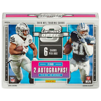 2019 CONTENDERS OPTIC FOOTBALL FACTORY SEALED HOBBY BOX IN STOCK FREE SHIPPING
