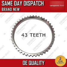 ABS Ring Driveshaft CV Joint Suzuki Ignis 43 Teeth NEW*