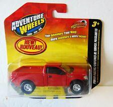 Adventure Wheels Ford F-150 Pickup Truck - 1:46 - Die-Cast - Maisto - New