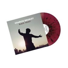 Charles Bradley - Black Velvet (1LP Purple Vinyl) 2018 Daptone / DAP054-1LTD NEU
