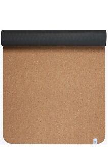 New Balance Cork Yoga Mat (d)