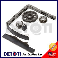 Timing Chain Kit Set For 1975-1980 Toyota Celica Corona Pick Up 2.2L I4 20R 22R