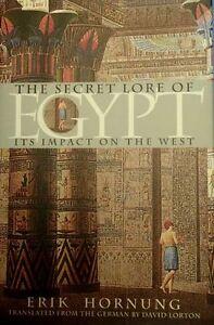 Ancient Egypt Secret Wisdom God Mormon Rosicrucian Gnostic Freemason Roots Thoth