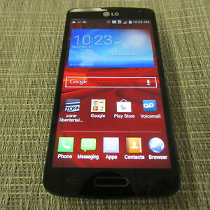 LG VOLT, 8GB - (BOOST MOBILE) CLEAN ESN, WORKS, PLEASE READ!! 41251