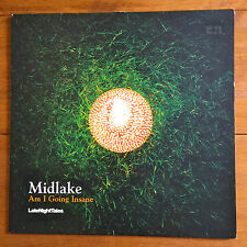 """Midlake - Am I Going Insane 12""""  Vinyl"""