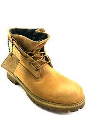 Timberland Premium Boot Wheat Men's Size 10 USA.